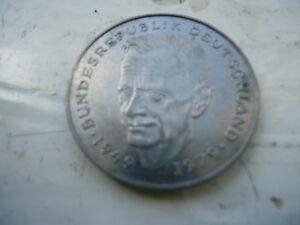 1990 2 Deutsche Mark