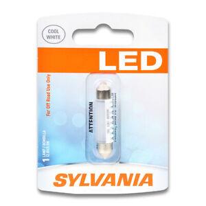 Sylvania SYLED Dome Light Bulb for Ford Freestar F-150 E-150 Focus E-250 zs