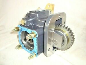 PTO UNIT FOR ISUZU MYY5T GEARBOX - 4 BOLT OUTPUT