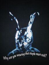 Vintage Donnie Darko 2001 Frank the Bunny Medium T-shirt Cult film