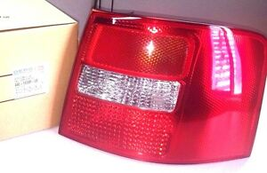 446-1909R-UE - 1999-02 Audi A6 Wagon - RH Tail Lamp ** Ships From USA **