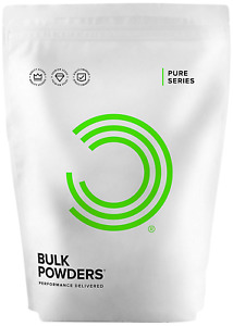 BULK POWDERS Pure Instant Branched Chain Amino Acids Powder, Apple and Lime, 100