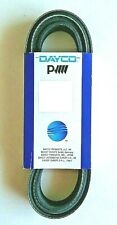 Serpentine Belt-Alternator, Power Steering, Ac, 4Age Dayco 5Pvk0915, 5Pk0915