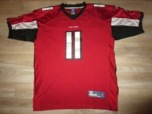 Julio Jones #11 Atlanta Falcons NFL Reebok Jersey XL 52 Rookie