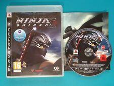 PS3 : ninja gaiden sigma 2