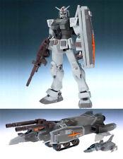GUNDAM FIX FIGURATION # 0007 G - 3 · G Armor [G - 3 Gundam + G Fighter] Figure