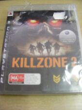 PS3 - Killzone 2 - Playstation 3