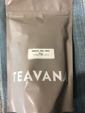 TEAVANA Samurai Chai Mate 8oz Loose Leaf Tea