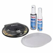 More details for hama cd dvd & game disc scratch remover cleaning repair kit system machine
