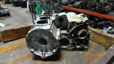 1973 HONDA CB350F CB 350 FOUR HM719 ENGINE TRANSMISSION CRANKCASE CASES