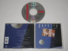 THE BANGLES/GREATEST HITS (COLUMBIA 466769 2) CD ALBUM