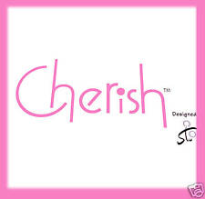 Sizzlits Cherish Alphabet 35 dies #654546 Retail $149.99, RETIRED, Beautiful!!