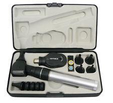 Keeler Practitioner 2.8v Fibre Optic Diagnostic Set - FREE LASER ENGRAVING