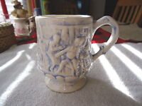 "Vintage Ceramic Mug / Cup "" AWESOME COLLECTABLE PIECE """