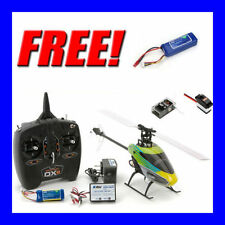 BRAND NEW BLADE 230S 230 S RTF RC HELICOPTER HELI W/ FREE EXTRA BATTERY BLH1500