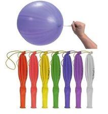 20 x Ballons Fête D'Anniversaire Job Lot Loot Sac Jouets Remplissage Assortiment Couleurs