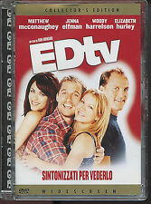 EDTV DVD JEWEL BOX