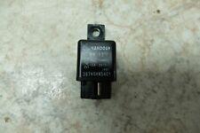 16 Hyosung GTR GT 250 R GT250 GT250R electrical relay unit