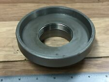 Hardinge 4 5c Collet Step Chuck Closer With 2 316 X 10 Threaded Mount