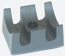 JSA and Einbock Replacement grass harrow tines plastic holder 7mm