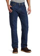 Levi's Men's Big & Tall 501 Original-Fit Jean 58 x 32