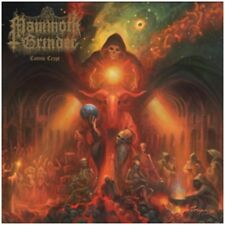 Mammoth Grinder - Cosmic Crypt - New CD Album