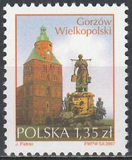 Poland 2007 - Gorzow Wielkopolski - Fi 4148 MNH**