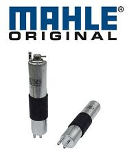 OEM Mahle Fuel Filter w/Regulator BMW E46 325ci 325i 325xi 330ci 330i 330xi Z3