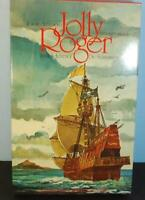 Jolly Roger Game of Piracy on the High Seas Internation Team Unpunched 1979