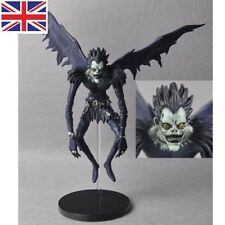 Death Note Figurines Japanese Anime Collectables