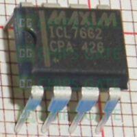 5PCS NEW ICL7662CPA INTERSIL 09+ DIP-8