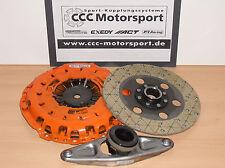 KIT de embrayage renforcement BMW 325xi 330i 330xi 330ci e46 m54 570nm Kevlar NRC
