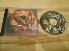 CD Jazz Jazzbones - Traditional Jazz (12 Song) PRIVATE PRESS