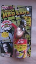 WCW/NWO Talking Mad Caps Sting Figure Soda Can Topper By Funomeon 1999  NEW t827