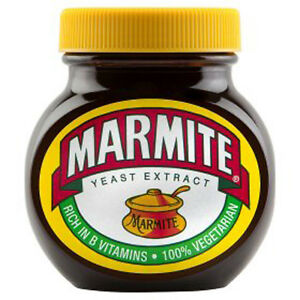 Marmite Yeast Extract 250g -Sold Worldwide from UK