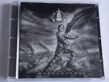 Lacrimosa - Revolution CD NEW RUSSIAN EDITION