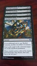 Magic: the Gathering MTG KALADESH * Morbid Curiosity x4