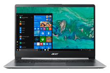 "Acer Swift 1 Sf114-32-P2Pk, 14"" Full Hd, Pentium Silver N5000, 4Gb Ddr4 New!"