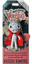 Watchover Voodoo Vampire Novelty Voodoo Doll Keyring Christmas Gift Collectable