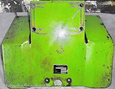 Getriebe Abdeckung / Schutzblech von Agria 400 Einachser mit B&S Motor