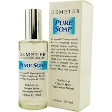 Pure Soap by Demeter Women's Cologne Spray 4 Oz