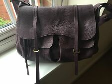 Radley Purple Grosvenor Bag