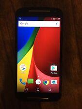 Motorola Moto G (2nd Gen.) - 8Gb - Black (Unlocked) Smartphone
