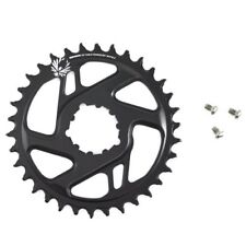 Sram Gx Eagle X-Sync 2 12S Direct Mount 34T Chainring 3mm Offset Boost Bike