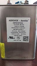 Aerovox 10kvar 9315 eaton powerware capacitors part # AMP0010F33SA