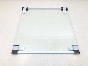 Samsung RS27T5200SR Refrigerator Glass Shelf
