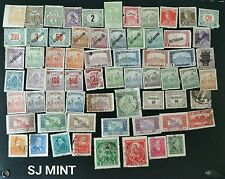 HUNGARY LATE 1800'S - 1900'S  HUGE STAMP COLLECTION.  LARGE LOT