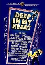 Stanley Donen DEEP IN MY HEART - GENE KELLY / CYD CHARISSE / ANN MILLER - MGM