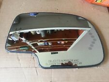 02-06 GM CHEVY TRUCK SUV OEM PASSENGER RIGHT SIDE HEATED TURN SIGNAL MIRROR