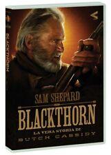 Blackthorn - La Vera Storia Di Butch Cassidy DVD EAGLE PICTURES
